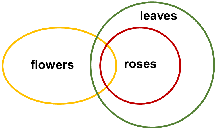 Syllogisms SE4 Question 4 Venn Diagram
